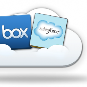 Box-to-Salesforce Integration