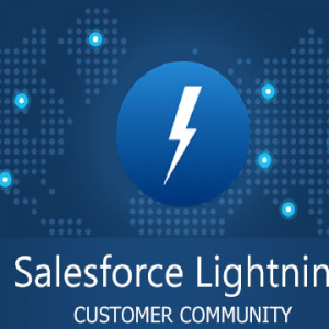 Lightning Customer Community