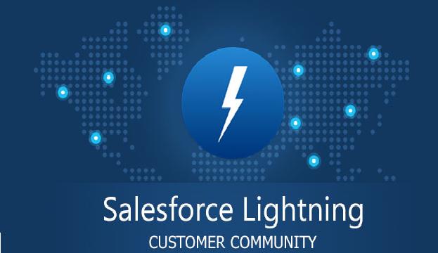 Lightning Customer Community